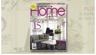 Cover, Midwest Home